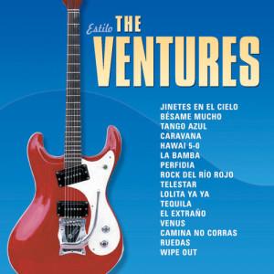 The Ventures的專輯The Ventures
