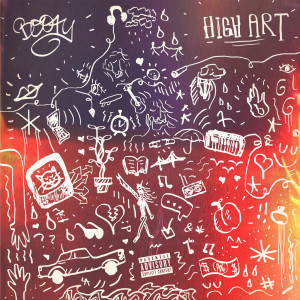 Album High Art from B00ty