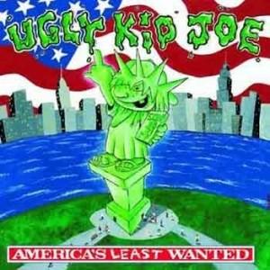 Listen to Goddamn Devil song with lyrics from Ugly Kid Joe