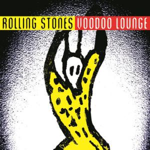 The Rolling Stones的專輯Voodoo Lounge