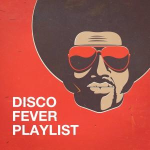 Album Disco Fever Playlist from 101 Strings Disco