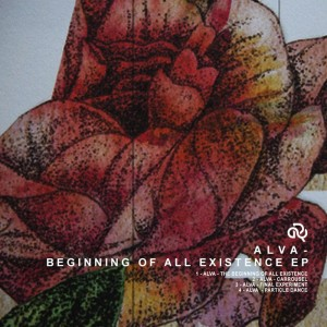 Album Beginning of All Existence from Alva
