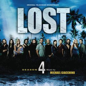 Michael Giacchino的專輯Lost: Season 4