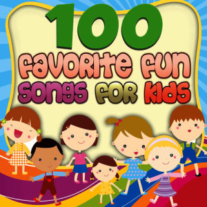 The Montreal Children's Workshop的專輯100 Favorite Fun Songs for Kids