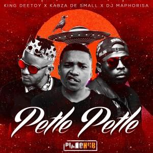 Album Petle Petle from Kabza De Small