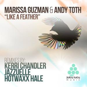Album Like a Feather from Marissa Guzman