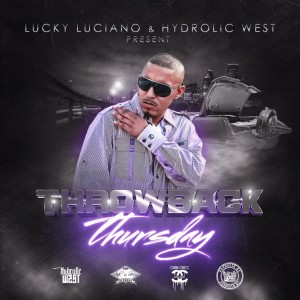 Listen to Space Age Livin song with lyrics from Lucky Luciano