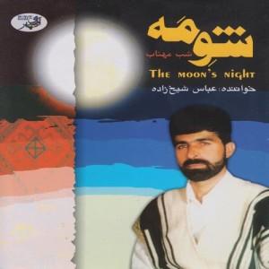 Album The Moon's Night from Abbas Sheikhzadeh