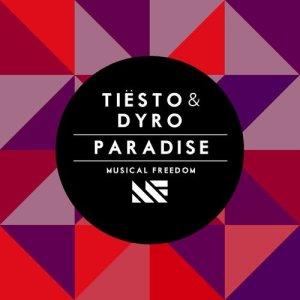 Dyro的專輯Paradise
