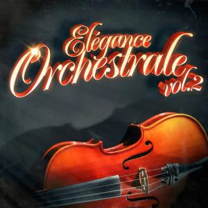 The Mantovani Orchestra的專輯Elégance orchestrale Vol. 2: Les grands classiques par un orchestre symphonique