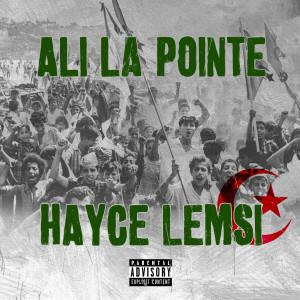 Album Ali la pointe (Explicit) from Hayce Lemsi