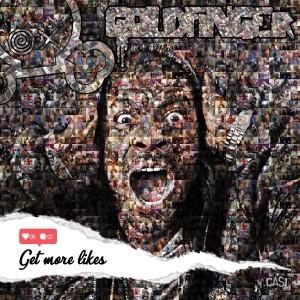 Album Get More Likes (Explicit) from Goldfinger