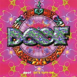 Doof的專輯Let's Turn On