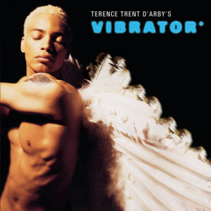 Album Ttd'S Vibrator from Terence Trent D'Arby