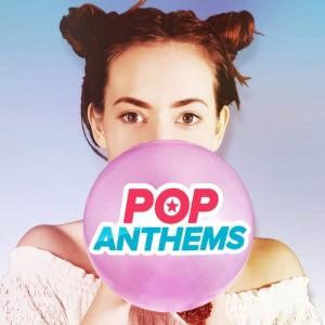 อัลบั้ม Pop Anthems