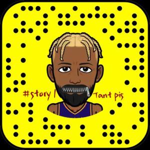 Album #story1 Tant pis (Explicit) from Abdi