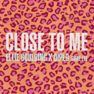 Ellie Goulding的專輯Close To Me
