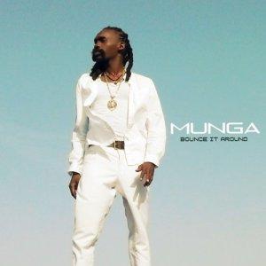 Album Bounce It Around from Munga