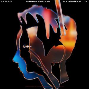 La Roux的專輯Bulletproof