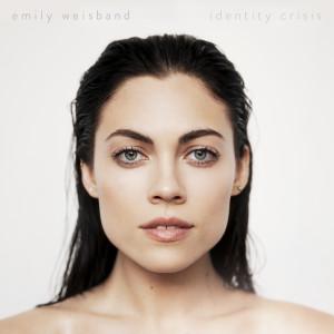 Emily Weisband的專輯Identity Crisis