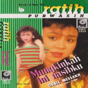 Album Mungkin Kah Ini Nasib Ku from Ratih Purwasih