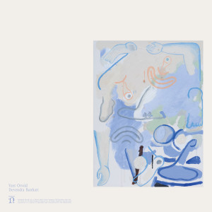 Album Vast Ovoid from Devendra Banhart