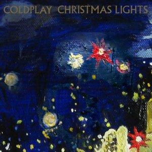 Coldplay的專輯Christmas Lights