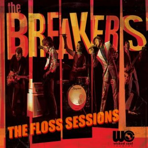 The Breakers的專輯The Floss Sessions