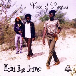 Album Mini Bus Driver from Voice of Progress
