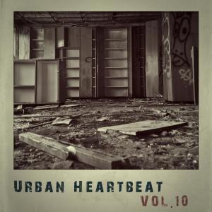 Album Urban Heartbeat,Vol.10 from Various Artists