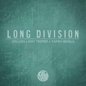 Album Long Division (Explicit) from Dillon