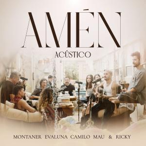 Camilo的專輯Amén (Acústico)