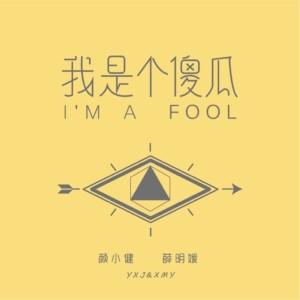顏小健的專輯我是個傻瓜