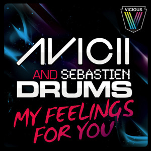 Album My Feelings For You from Sebastien Drums