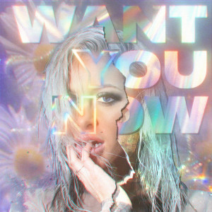 Album Want You Now from Delaney Jane