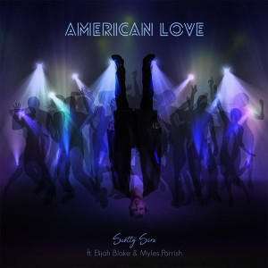 Album American Love from Elijah Blake