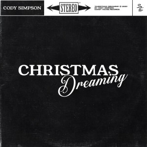 Album Christmas Dreaming from Cody Simpson