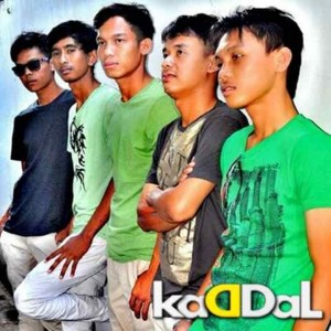 Mimpi Yang Terindah dari Kadal Band