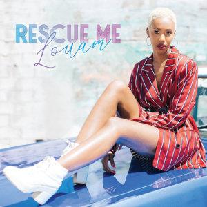 Album Rescue Me from Louam