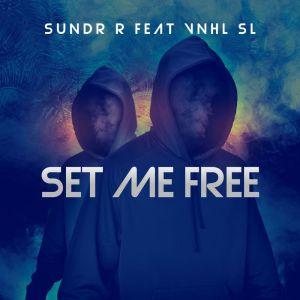 Album Wake Me Up from Sundr R