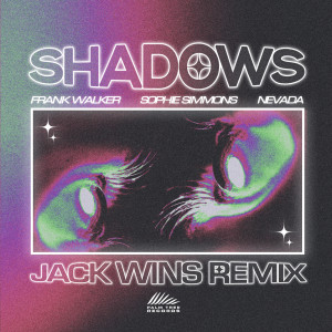 Album Shadows (Jack Wins Remix) from Nevada