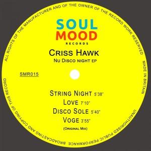 Album Nu Disco Night - EP from Criss Hawk