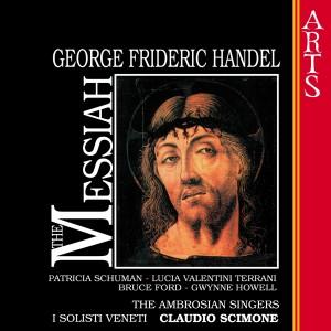 I Solisti Veneti的專輯Händel: The Messiah