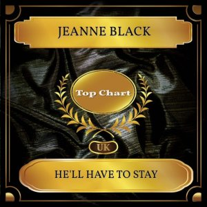 Jeanne Black的專輯He'll Have To Stay