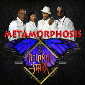 Album Metamorphosis from Atlantic Starr
