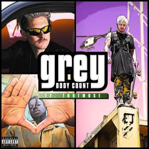 Grey的專輯Body Count