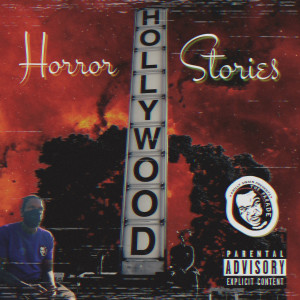 Album Hollywood Horror Stories from Philly Swain