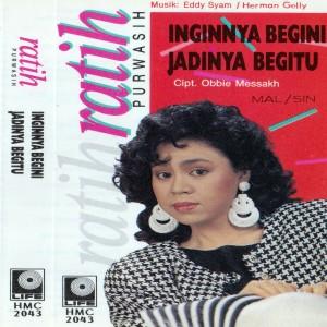 Album Inginnya Begini Jadinya Begitu from Ratih Purwasih