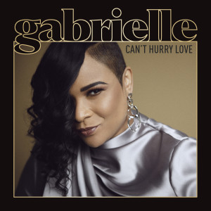 Gabrielle的專輯Can't Hurry Love (Edit)