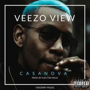 Album Casanova from Veezo View